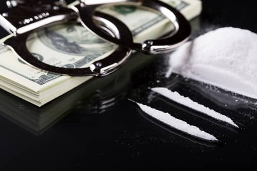 New Jersey Cocaine Possession Distribution Lawyer Attorney
