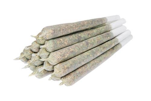 Marijuana Possession Less than 50 Grams Attorney | NJSA 2C