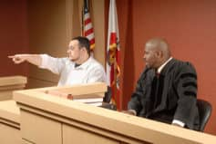 New Jersey grand jury case judge with defendant