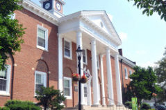 Hamilton Township Municipal Court - Atlantic County Criminal