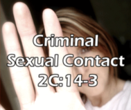 A criminal offense in Camden County for criminal sexual contact or aggravated criminal sexual contact is very serious and requires representation by a skilled defense lawyer. Our firm defends clients charged with this offense throughout the area including arrests in Camden, Gloucester Township, Pennsauken, Cherry Hill, Voorhees, Lindenwold, Berlin, Stratford, Gloucester City and Bellmawr.